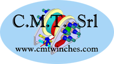 CMT Winches